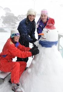 Snowman 13RK